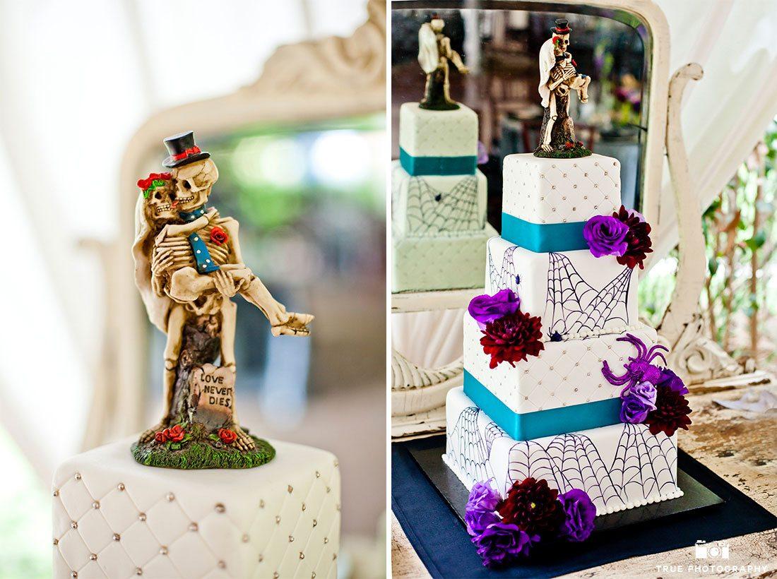 Skeleton Cake copy
