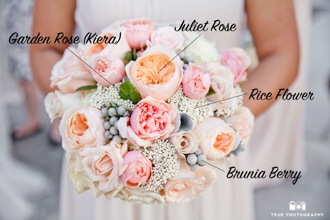 Wedding Flowers A-to-Z | Wedding Floral Inspiration Guide