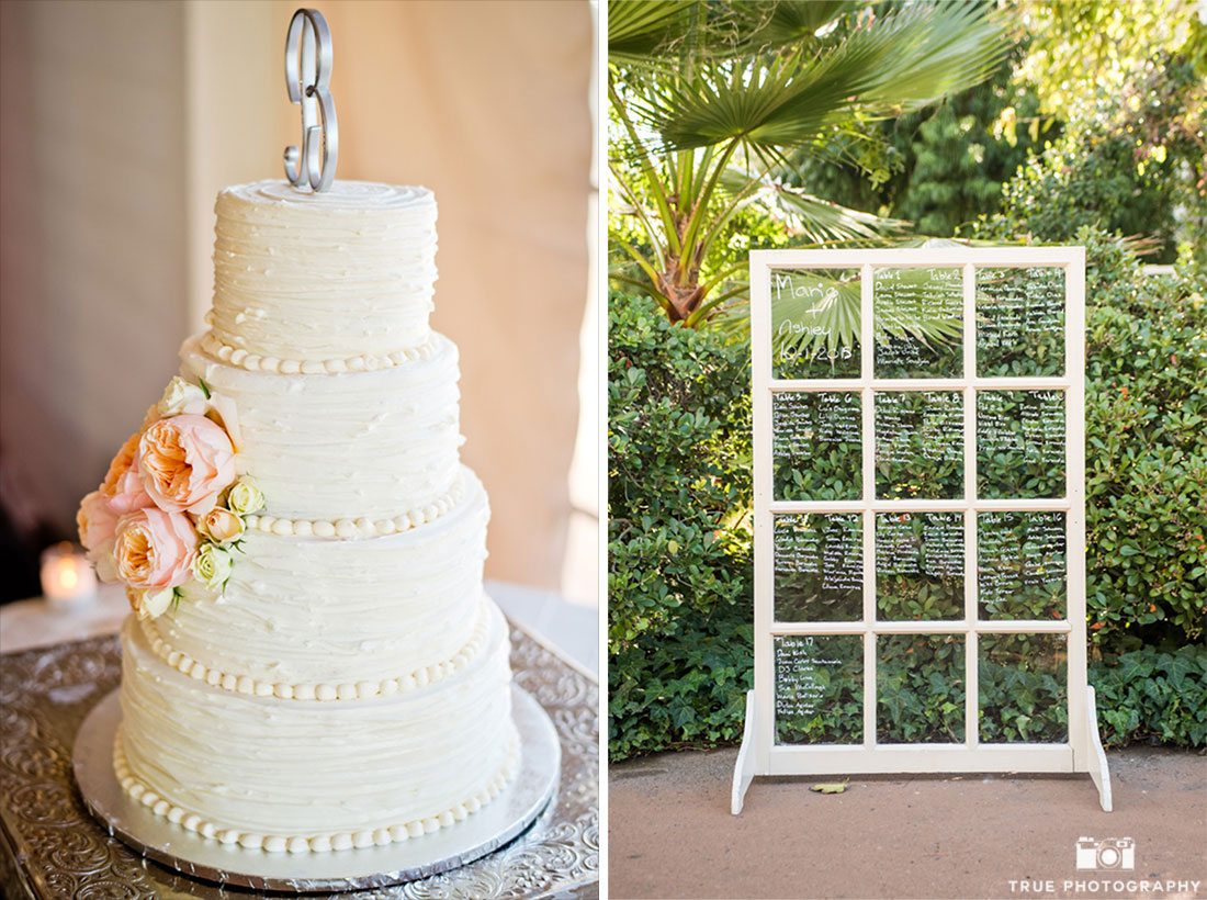 Rustic-inspired wedding reception details at the historic Green Gables Wedding Estate