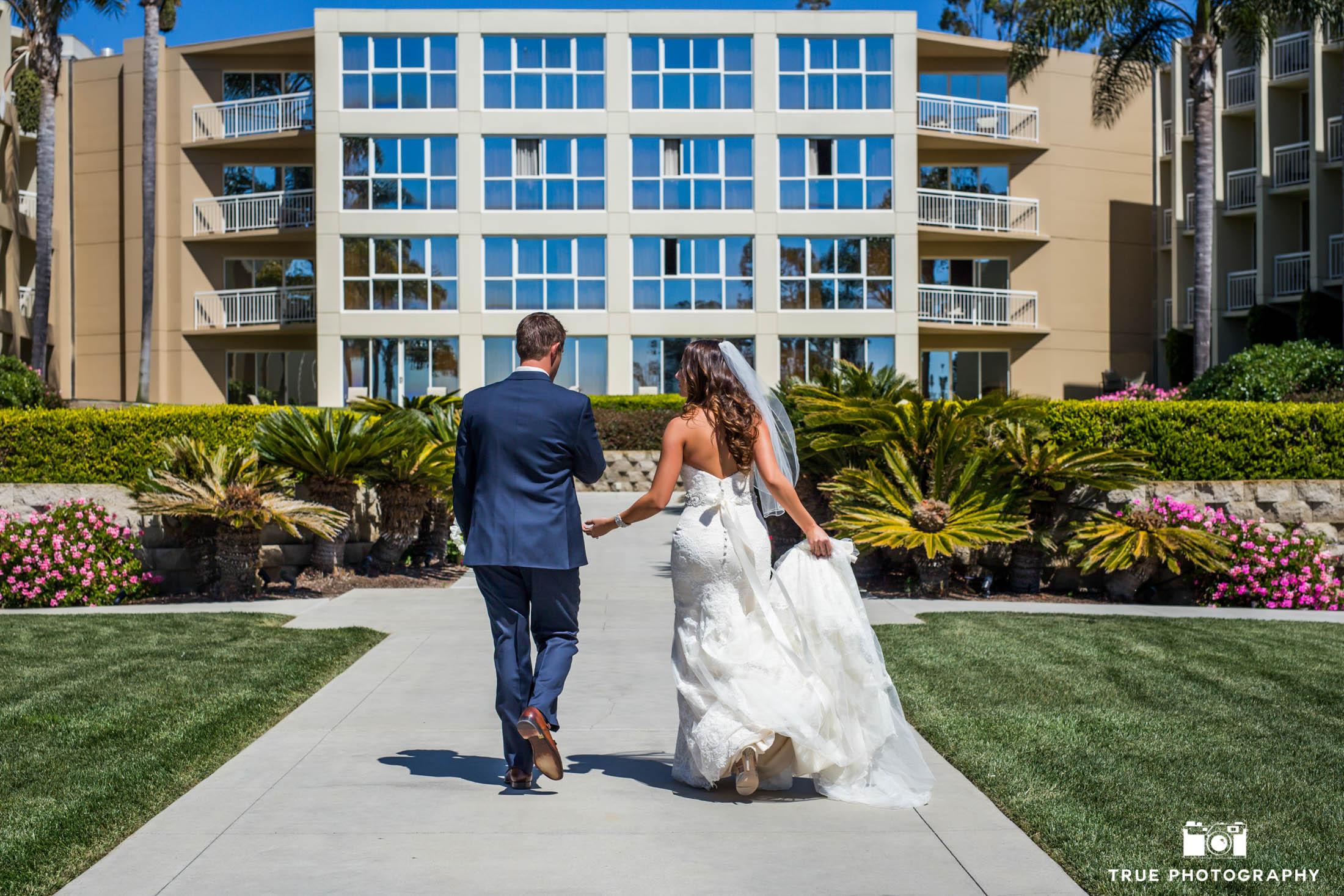 Hilton Torrey Pines California