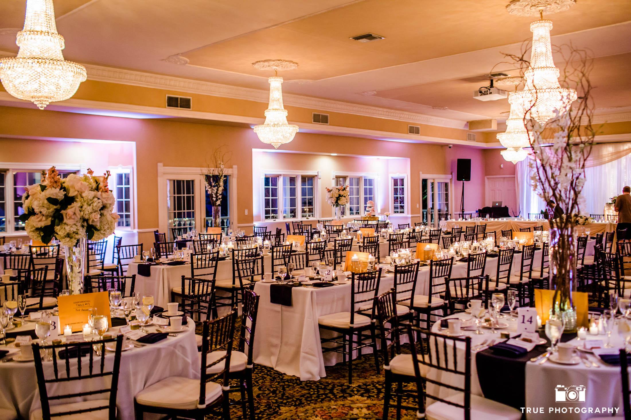 Grand Tradition Mansion Reception