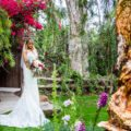Beautiful Bride in San Marcos, California
