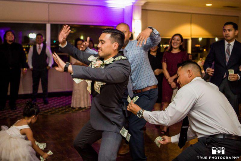 12Money Dance