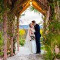 Beautiful Scenic Wedding
