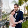 Beautiful Scenic Temecula Wedding