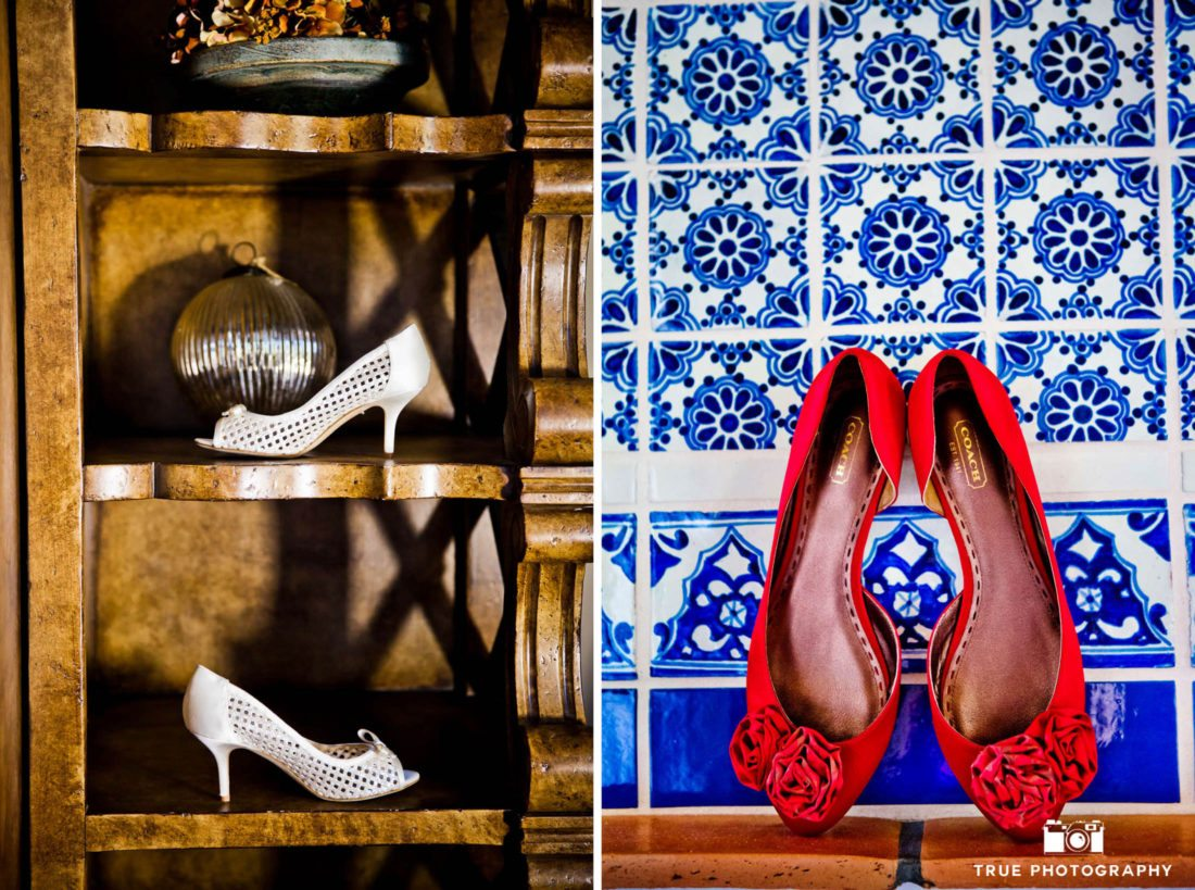 Wedding Shoes Examples Photos Inspiration Weddings