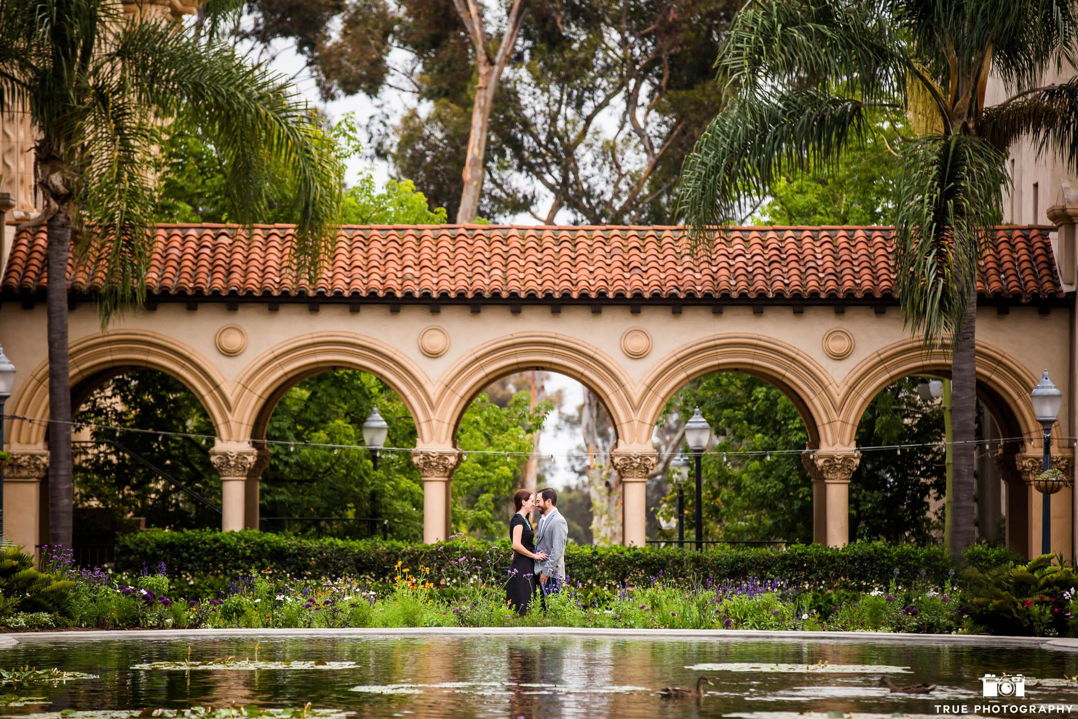 Balboa Park Botanical Garden San Diego Photography