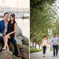 Coronado Ferry Landing Engagements