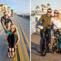 Engagement photos in San Diego