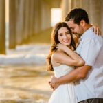 Beachy Engagements