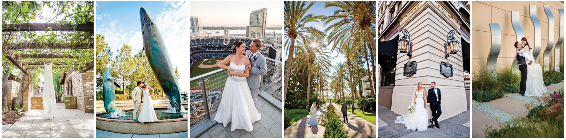 san diego wedding venue guide