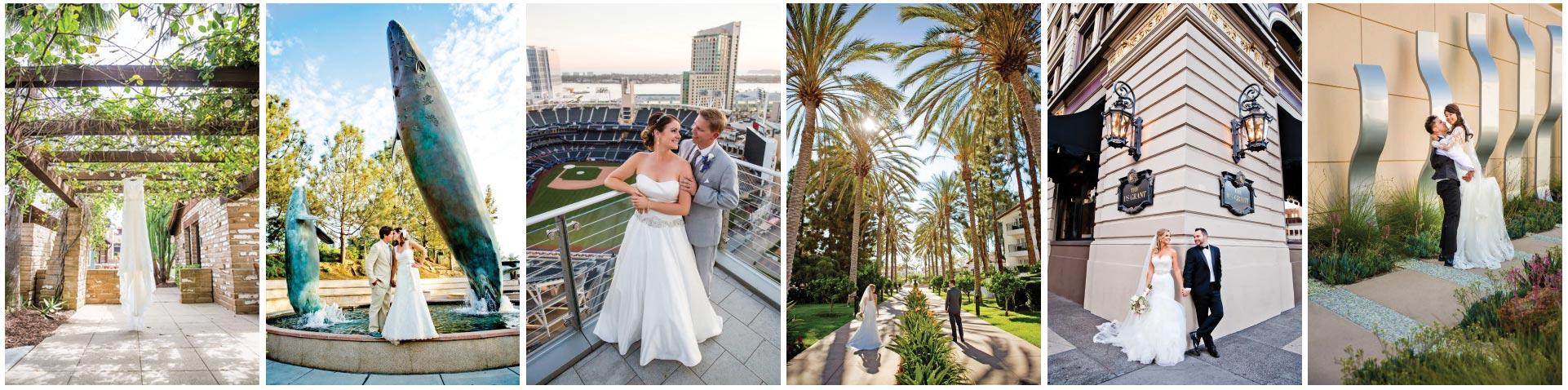san diego wedding venue guide