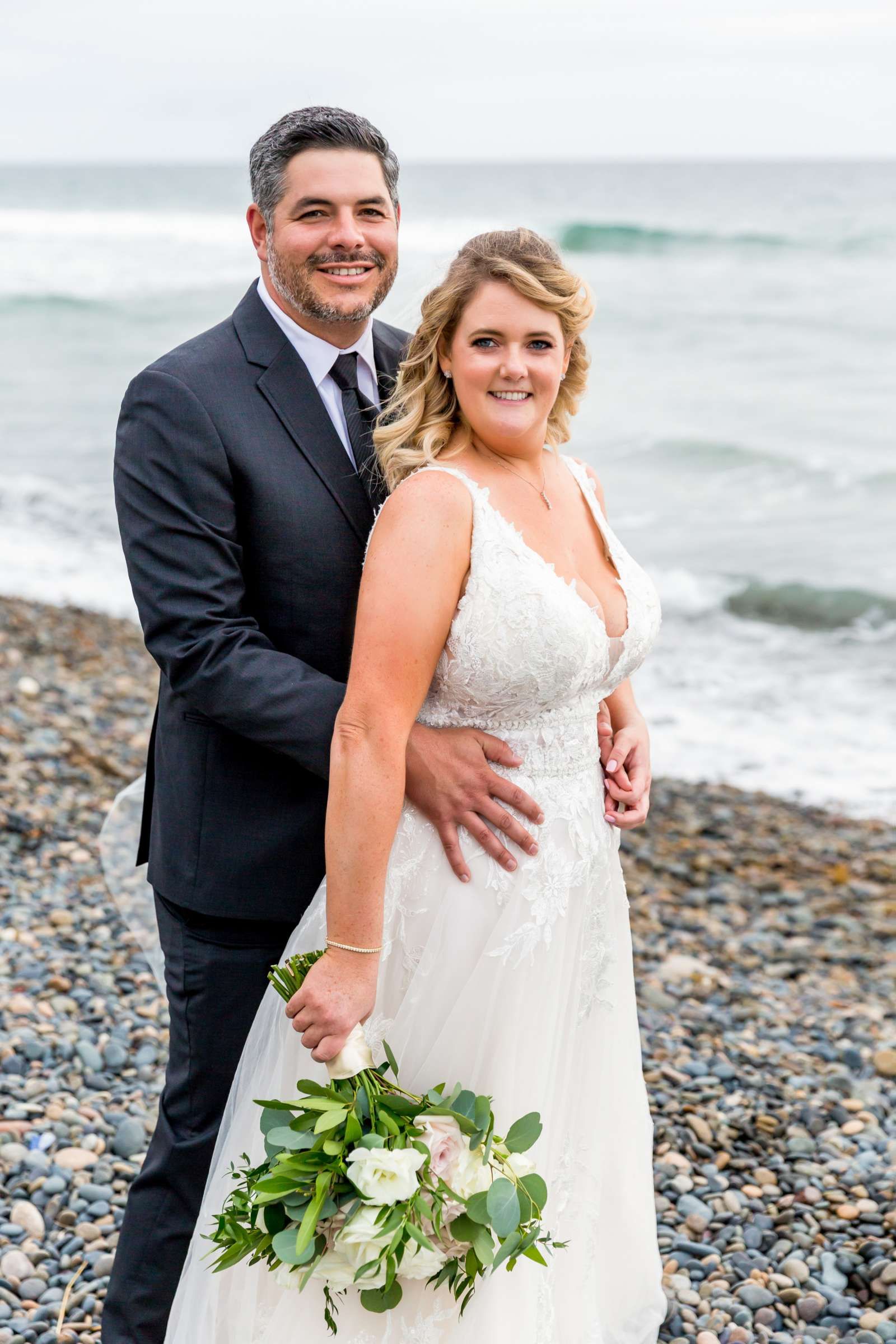 Cape Rey Carlsbad, A Hilton Resort Wedding, Michelle and Justin Wedding Photo #26 by True Photography
