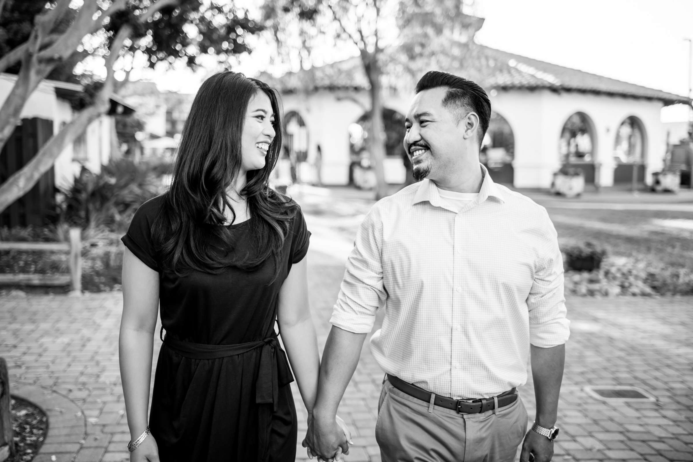 Engagement, Marijo and Ronnie Engagement Photo #2 by True Photography