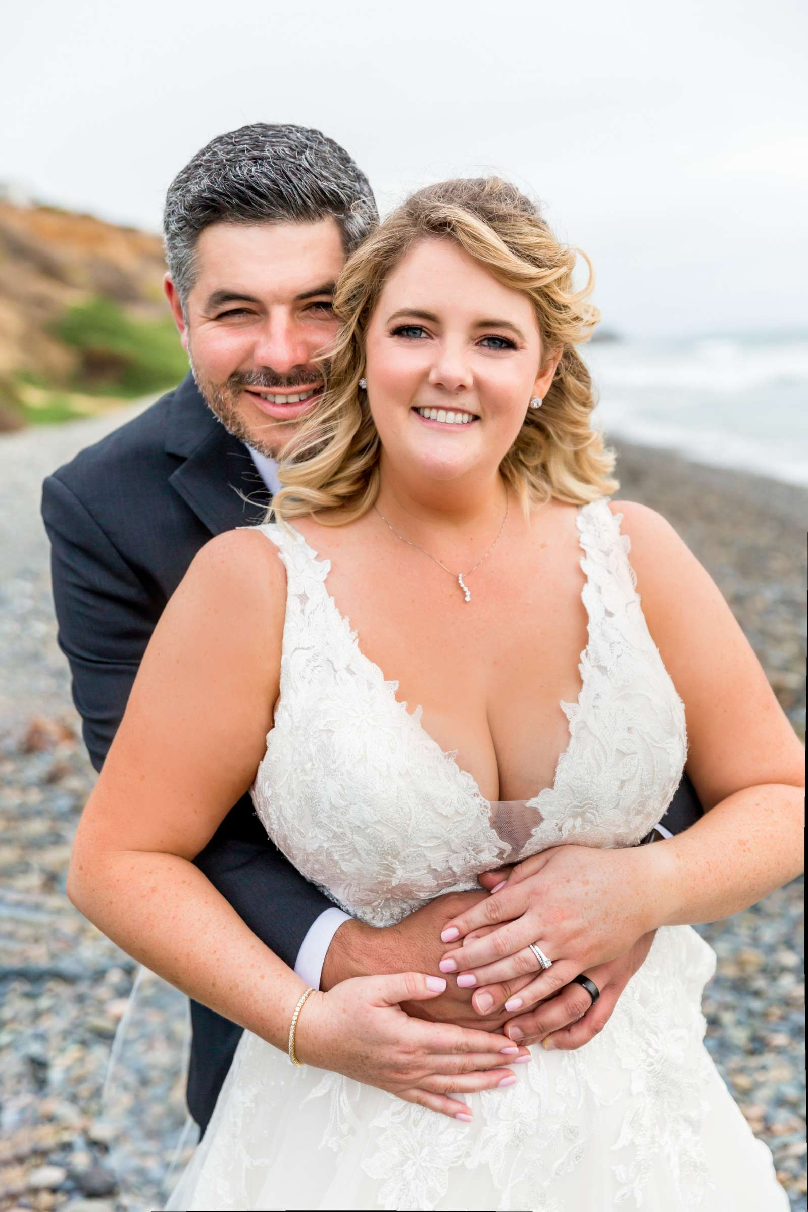 Cape Rey Carlsbad, A Hilton Resort Wedding, Michelle and Justin Wedding Photo #32 by True Photography