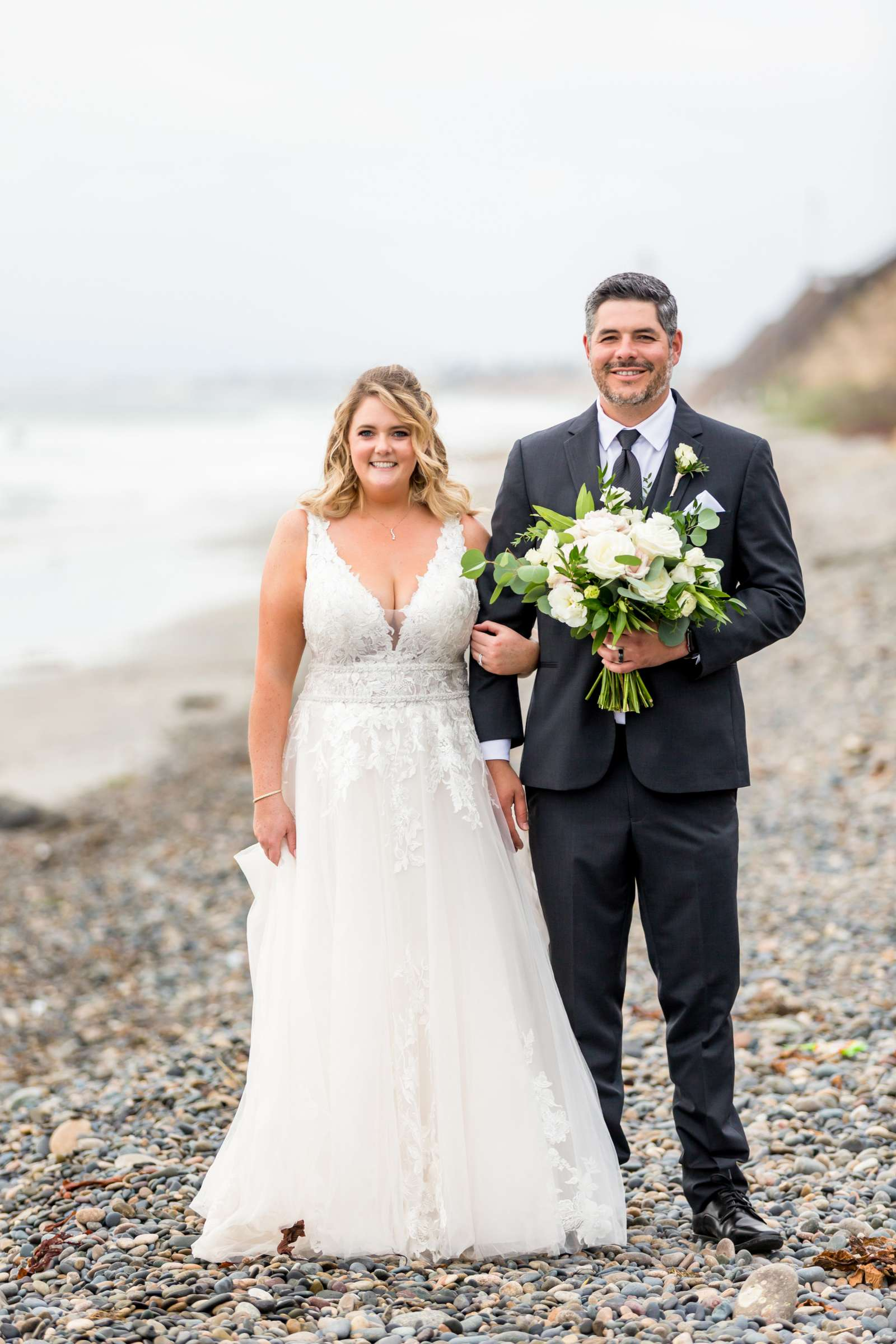 Cape Rey Carlsbad, A Hilton Resort Wedding, Michelle and Justin Wedding Photo #8 by True Photography