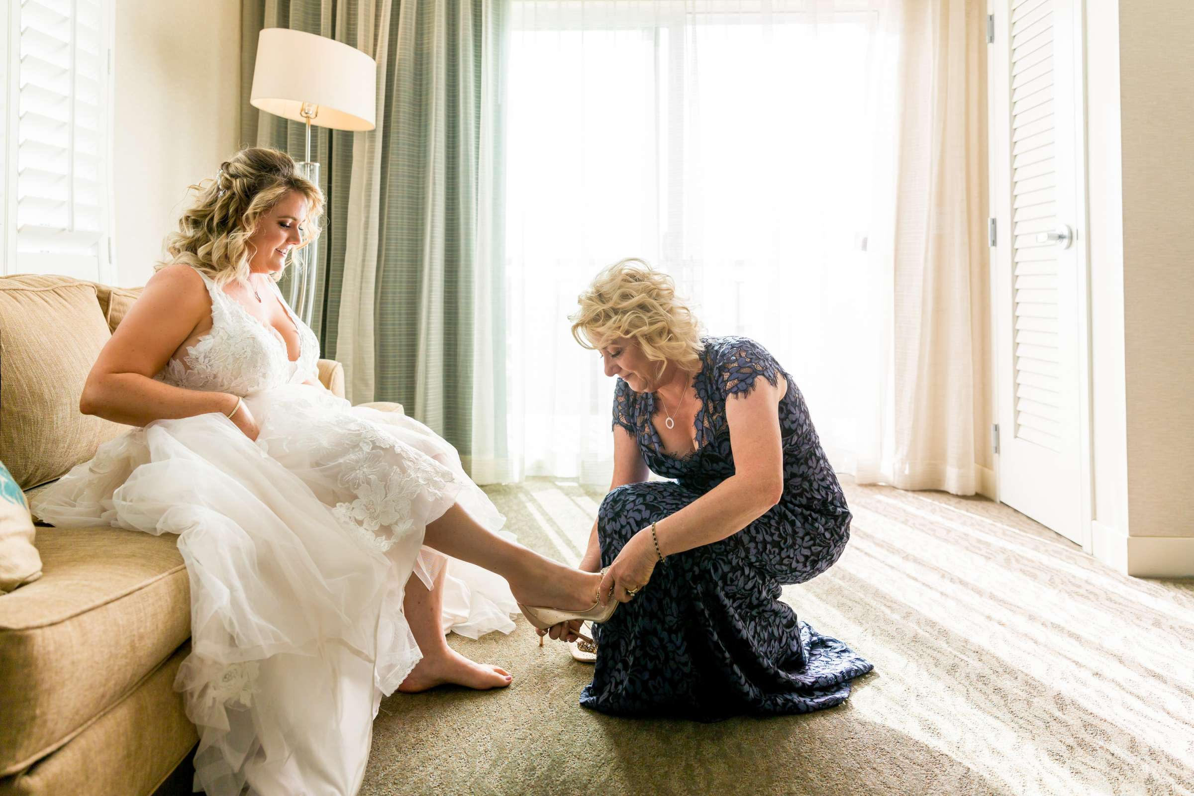 Cape Rey Carlsbad, A Hilton Resort Wedding, Michelle and Justin Wedding Photo #41 by True Photography