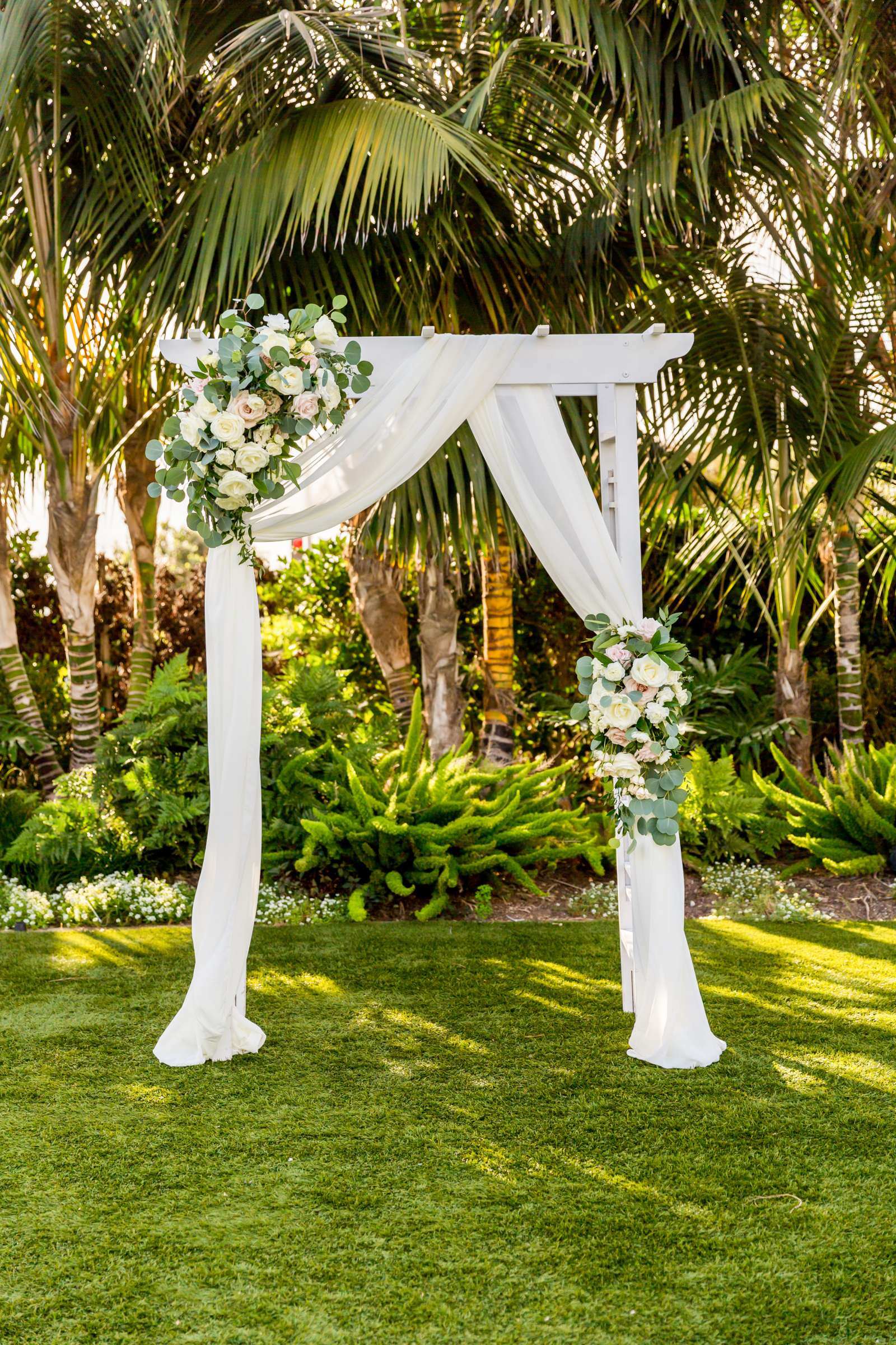 Cape Rey Carlsbad, A Hilton Resort Wedding, Michelle and Justin Wedding Photo #98 by True Photography