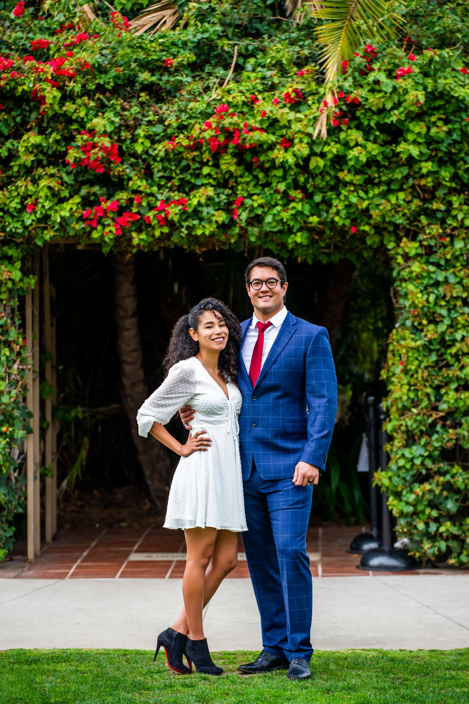 San Diego Courthouse Event, Gabriela and Peter Wedding Event Photo #622816 by True Photography