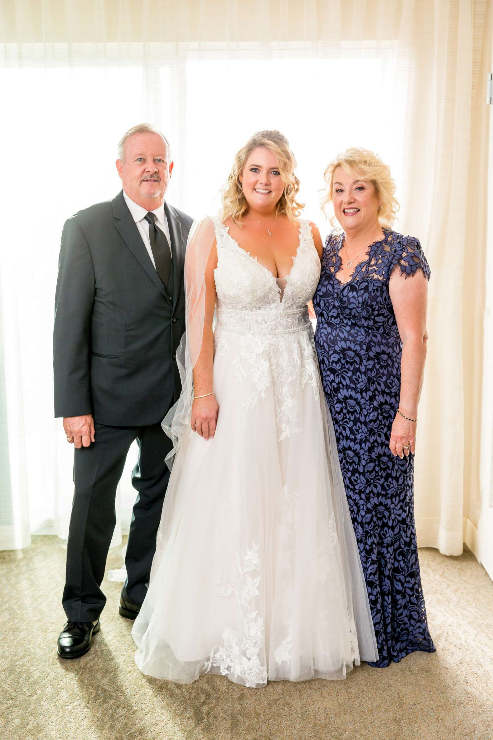 Cape Rey Carlsbad, A Hilton Resort Wedding, Michelle and Justin Wedding Photo #49 by True Photography