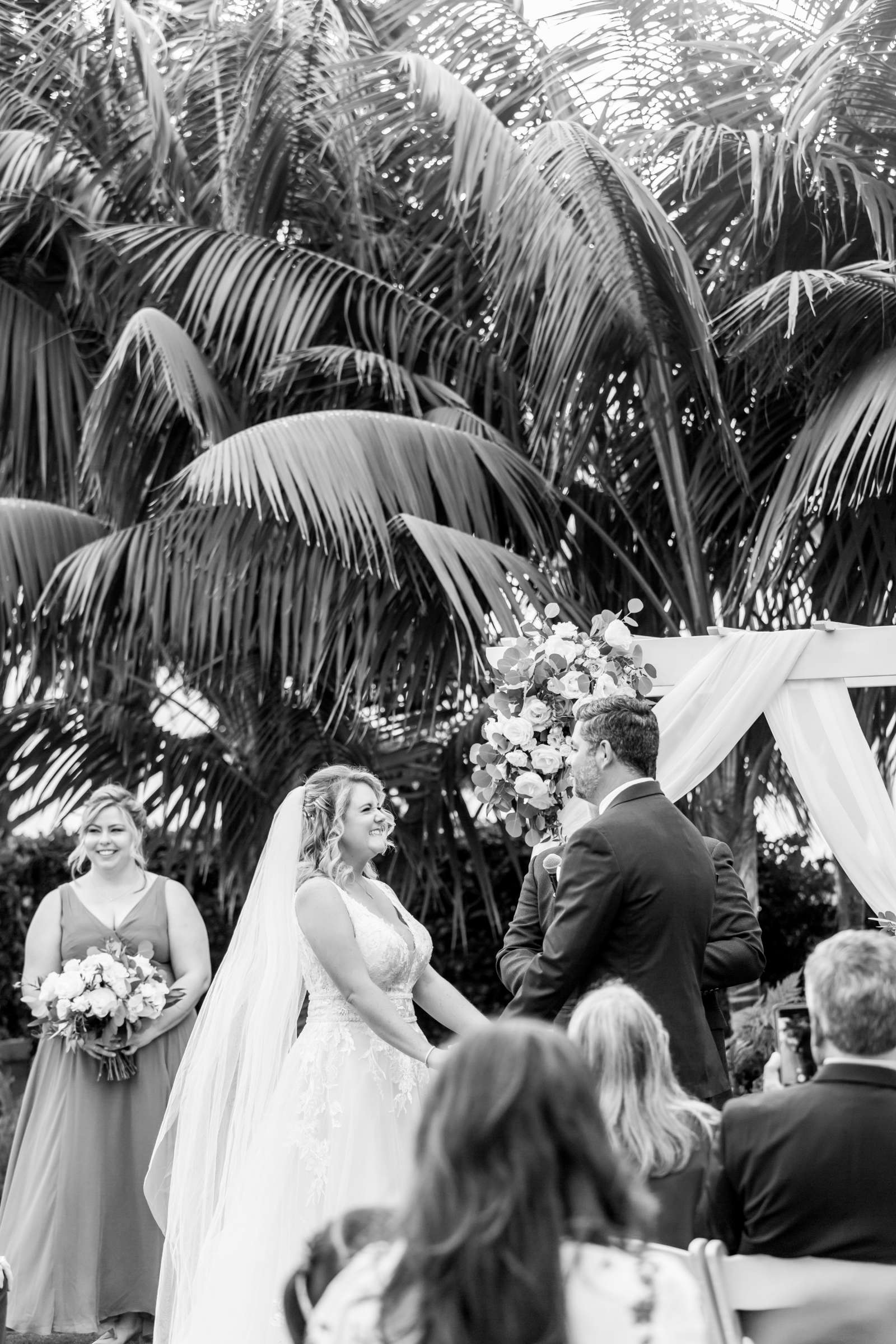 Cape Rey Carlsbad, A Hilton Resort Wedding, Michelle and Justin Wedding Photo #63 by True Photography