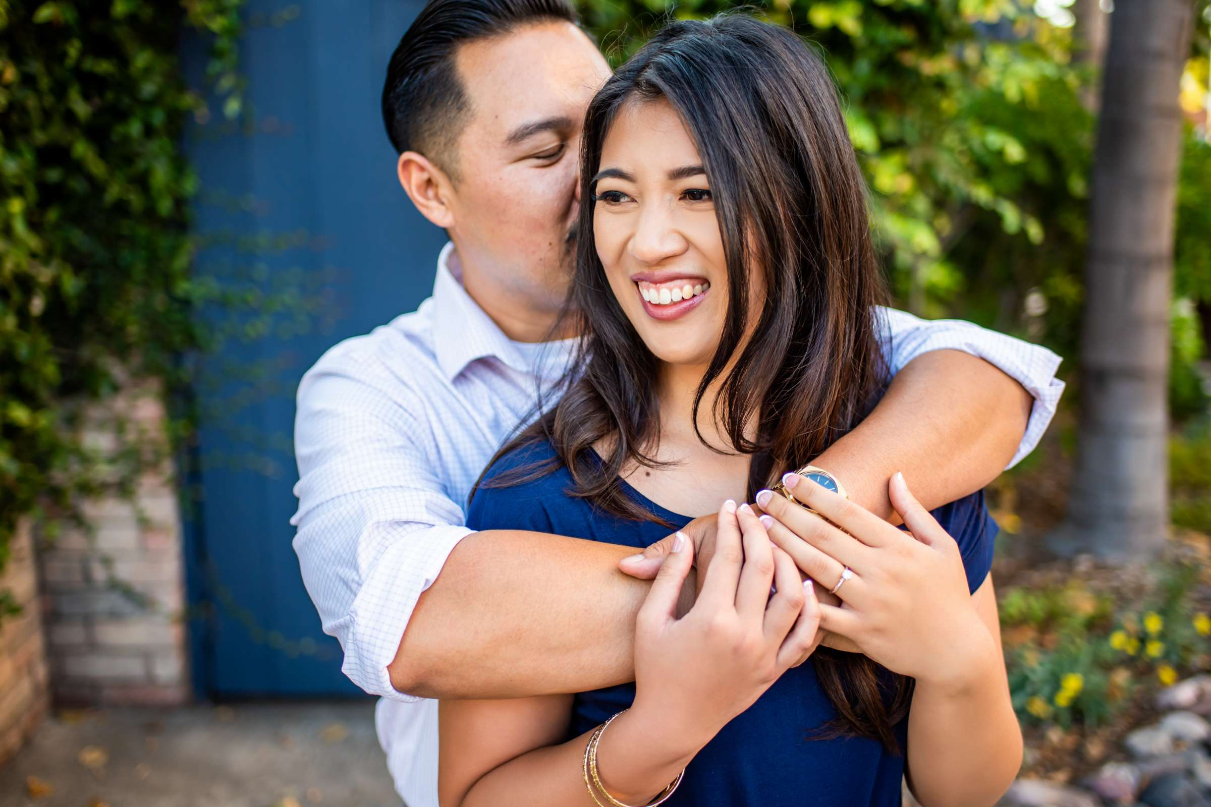Engagement, Marijo and Ronnie Engagement Photo #21 by True Photography