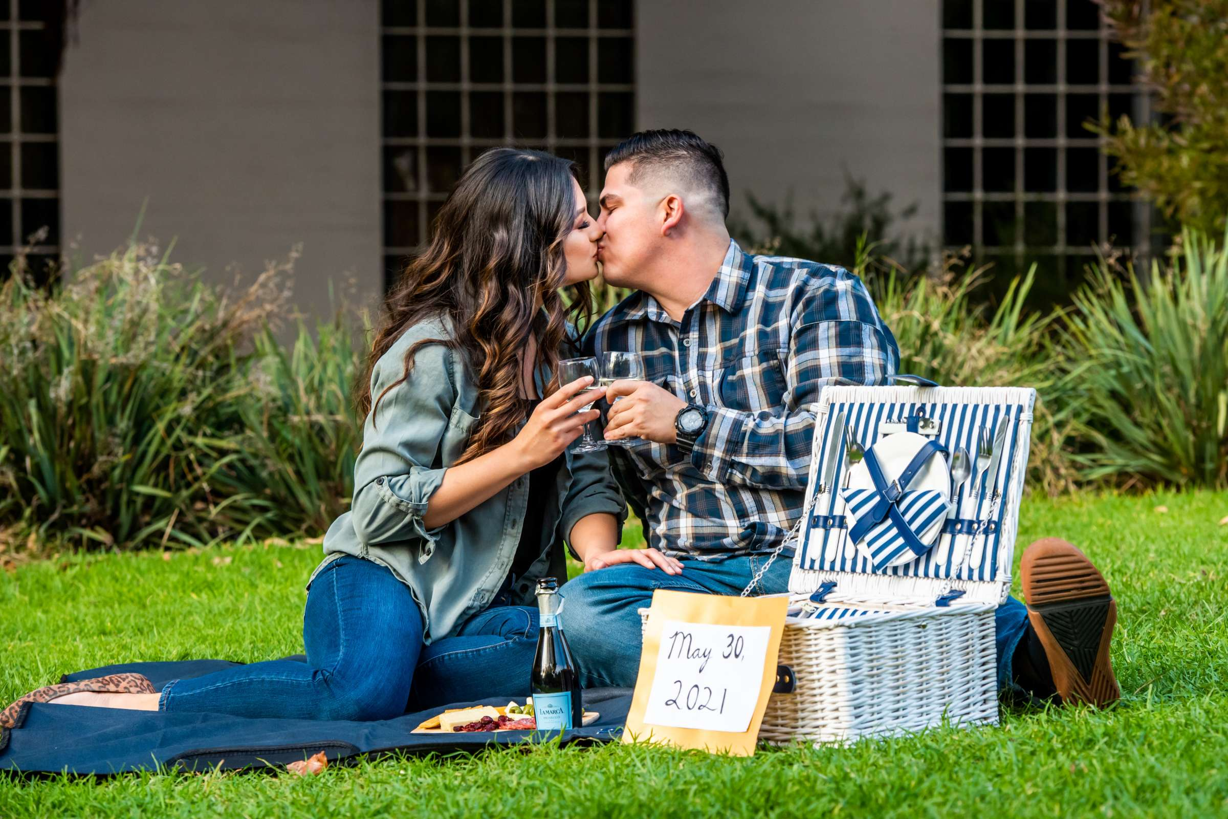 Engagement, Christal and Ismael Engagement Photo #621662 by True Photography