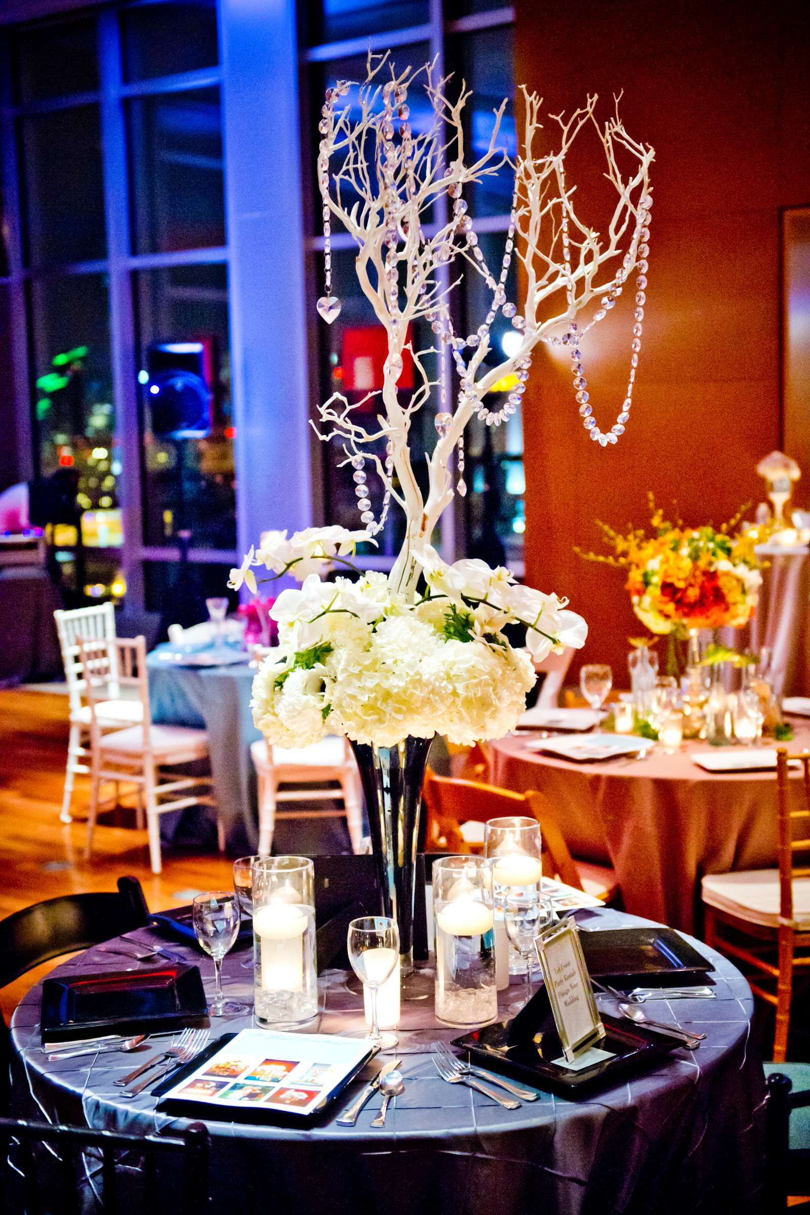 Ultimate Skybox Wedding coordinated by Creative Affairs Inc, Open House Wedding Photo #5 by True Photography