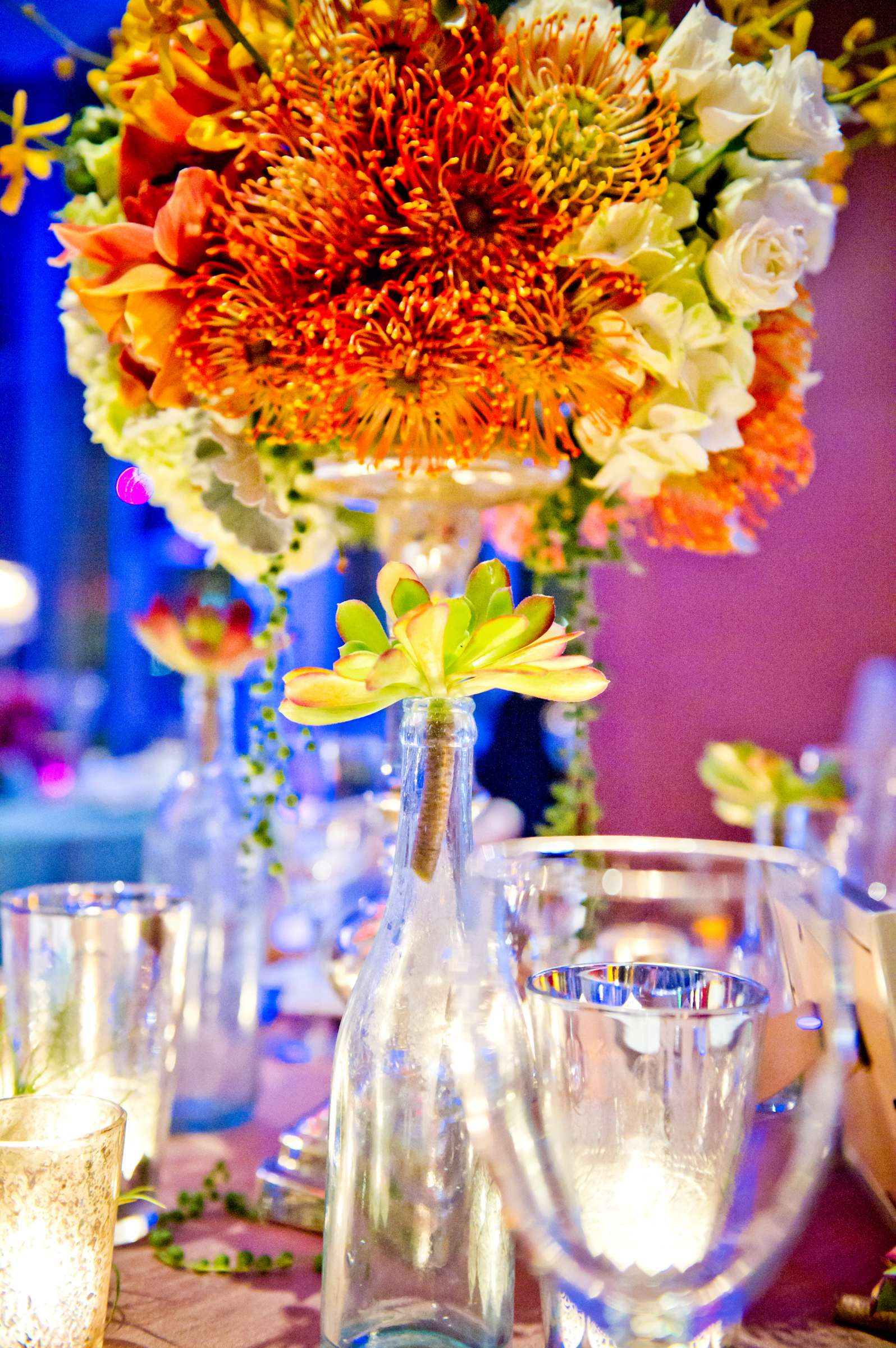 Ultimate Skybox Wedding coordinated by Creative Affairs Inc, Open House Wedding Photo #15 by True Photography