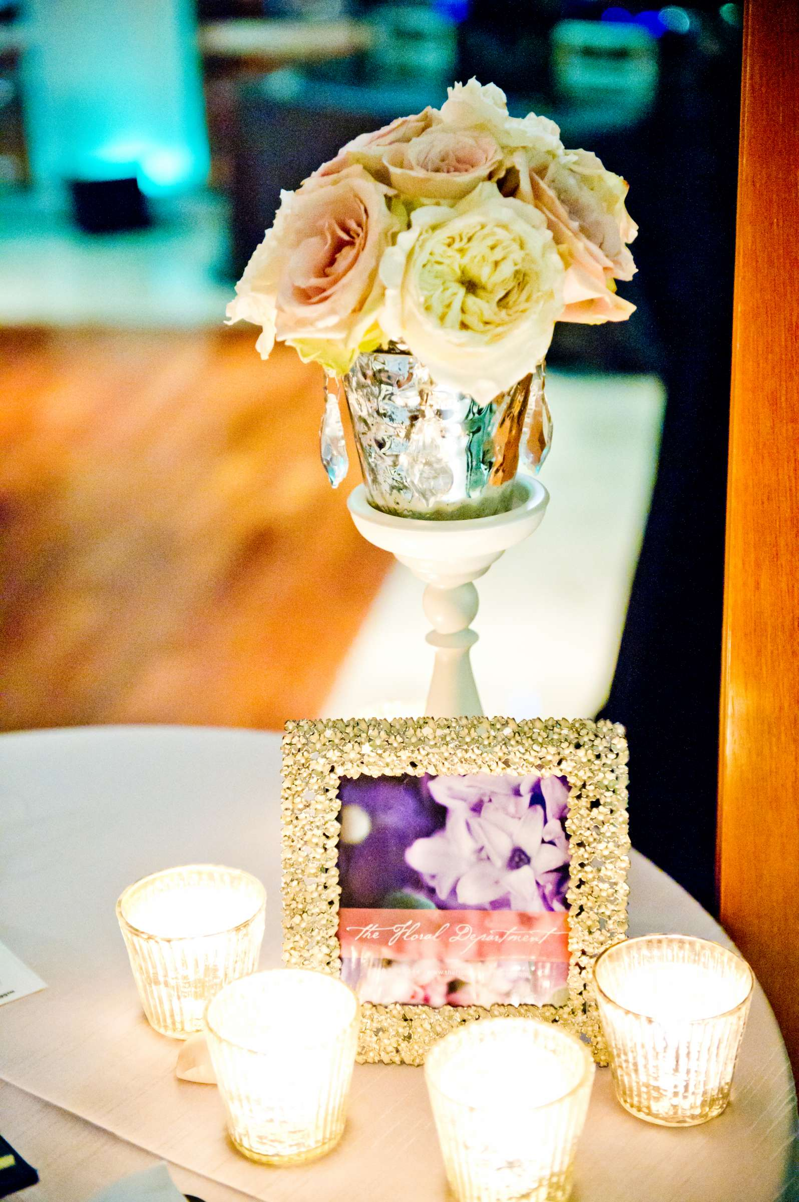 Ultimate Skybox Wedding coordinated by Creative Affairs Inc, Open House Wedding Photo #21 by True Photography