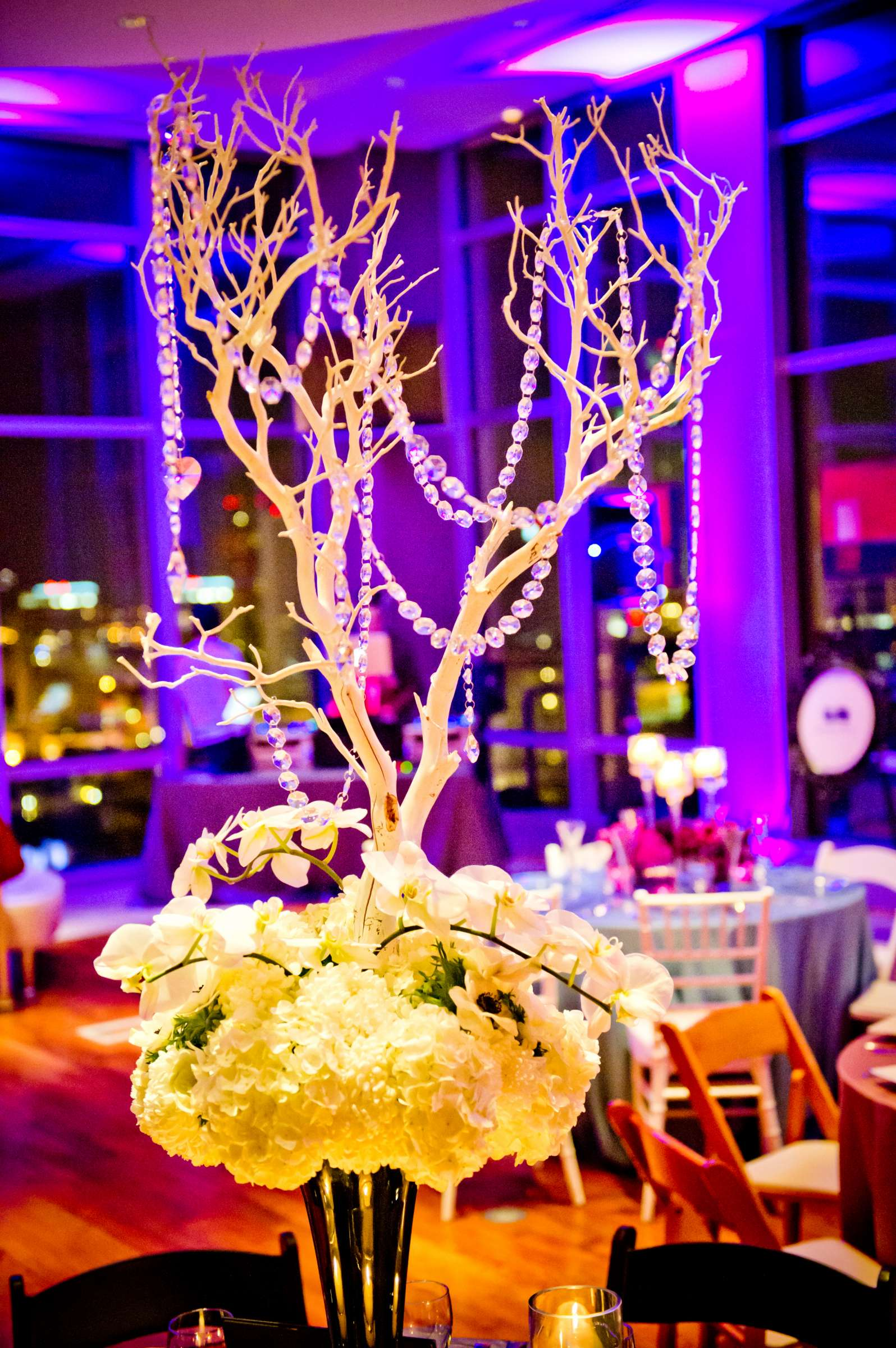 Ultimate Skybox Wedding coordinated by Creative Affairs Inc, Open House Wedding Photo #41 by True Photography