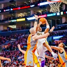 Lakers Team