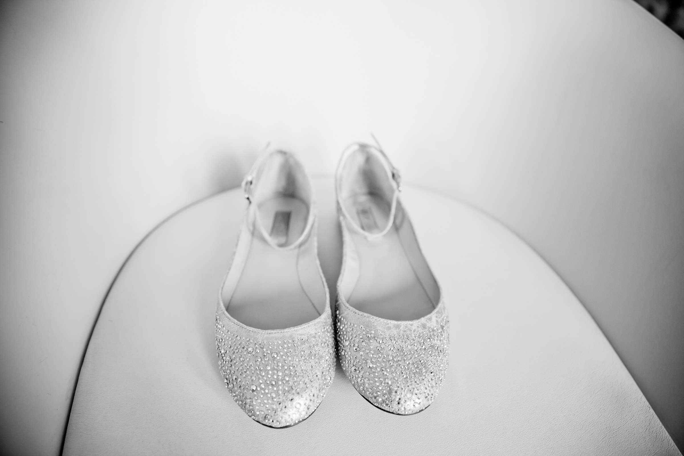 Shoes at The Prado Wedding coordinated by First Comes Love Weddings & Events, Erin and Peter Wedding Photo #22 by True Photography