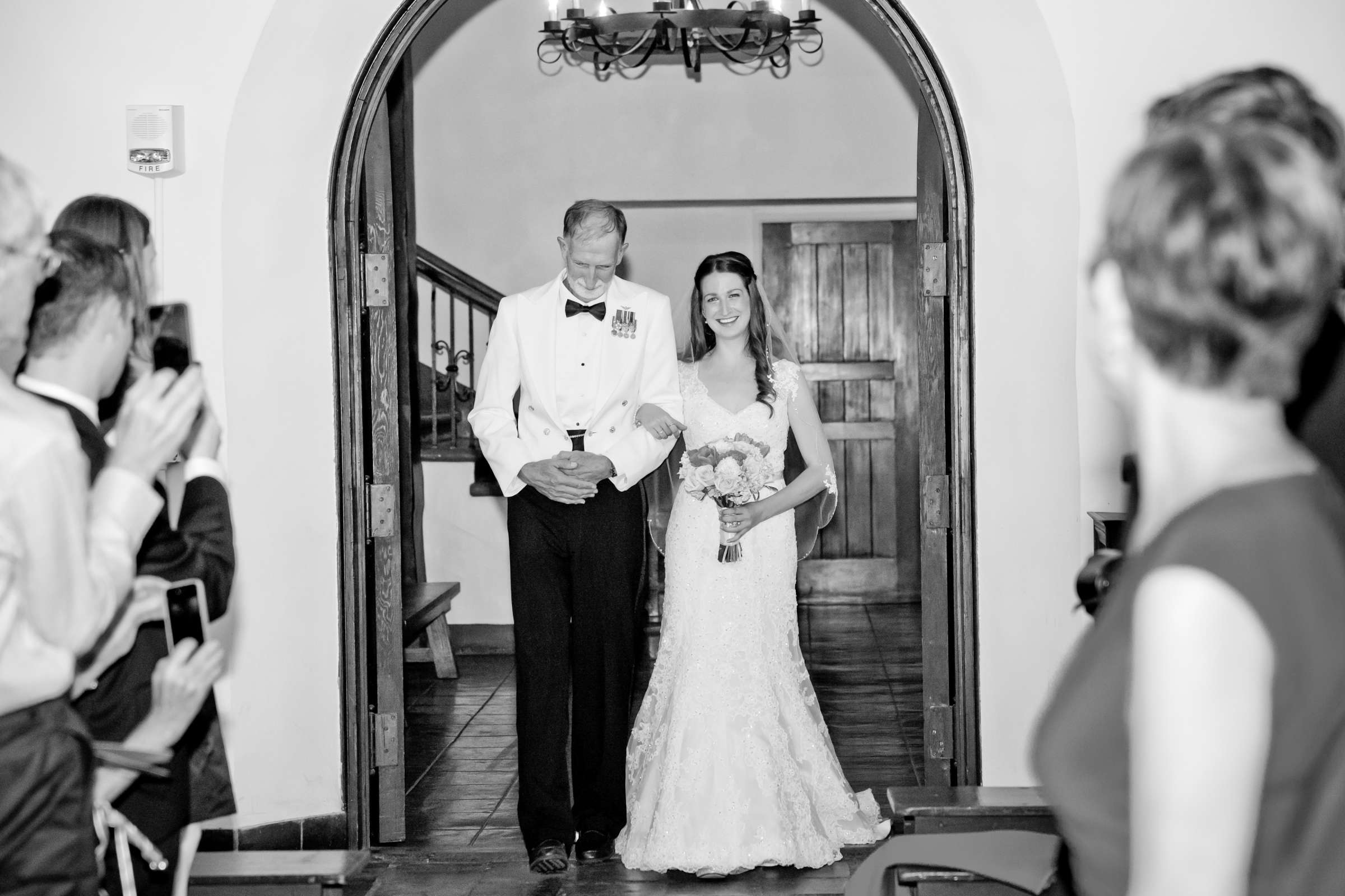 The Prado Wedding coordinated by First Comes Love Weddings & Events, Erin and Peter Wedding Photo #30 by True Photography