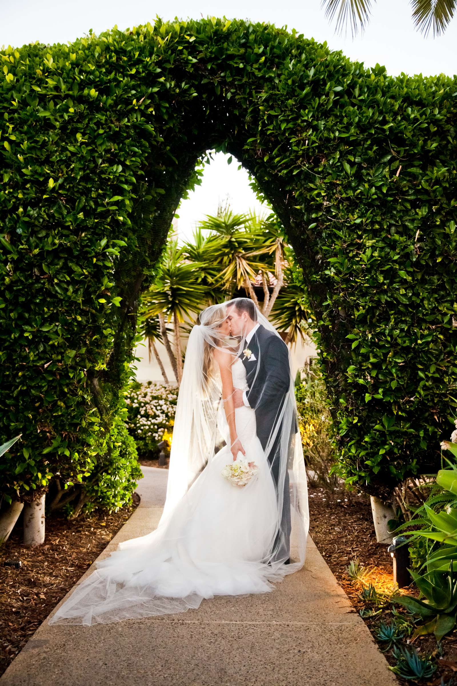 Estancia Wedding coordinated by Pink Papaya, Brittni and Nicholas Wedding Photo #142937 by True Photography