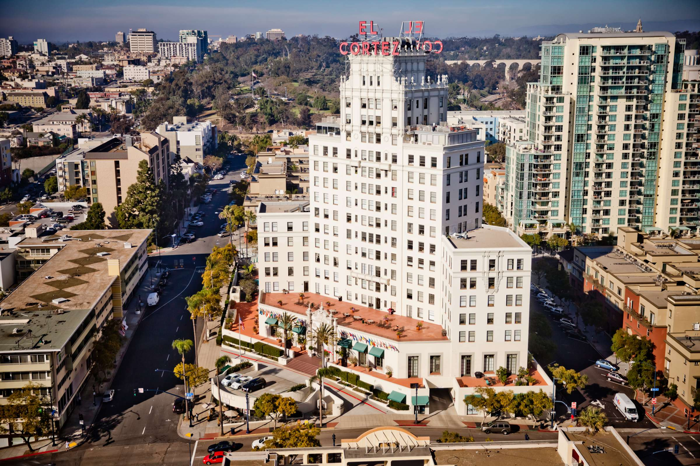 El Cortez | San Diego Photographer - True Photography