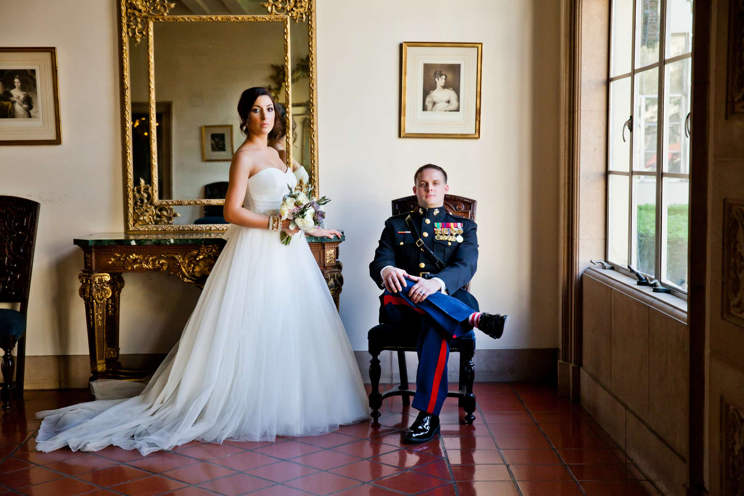 Admiral Kidd Club Wedding coordinated by Founders Chapel, Ashley and Andrew Wedding Photo #145359 by True Photography