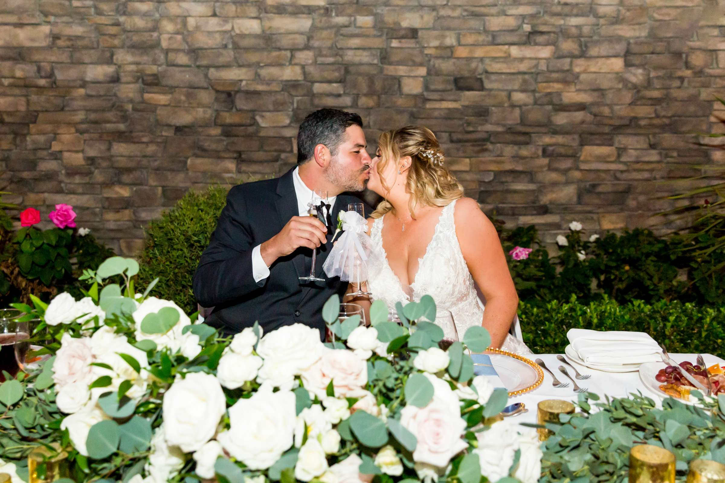 Cape Rey Carlsbad, A Hilton Resort Wedding, Michelle and Justin Wedding Photo #85 by True Photography
