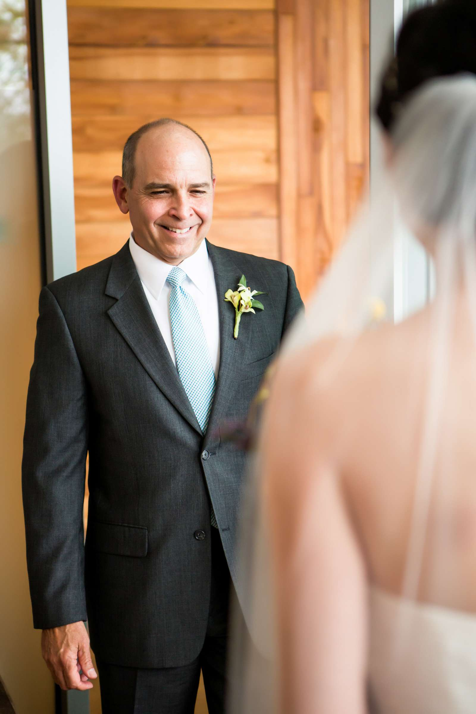 Scripps Seaside Forum Wedding coordinated by Francine Ribeau Events, Shaina and Christopher Wedding Photo #20 by True Photography