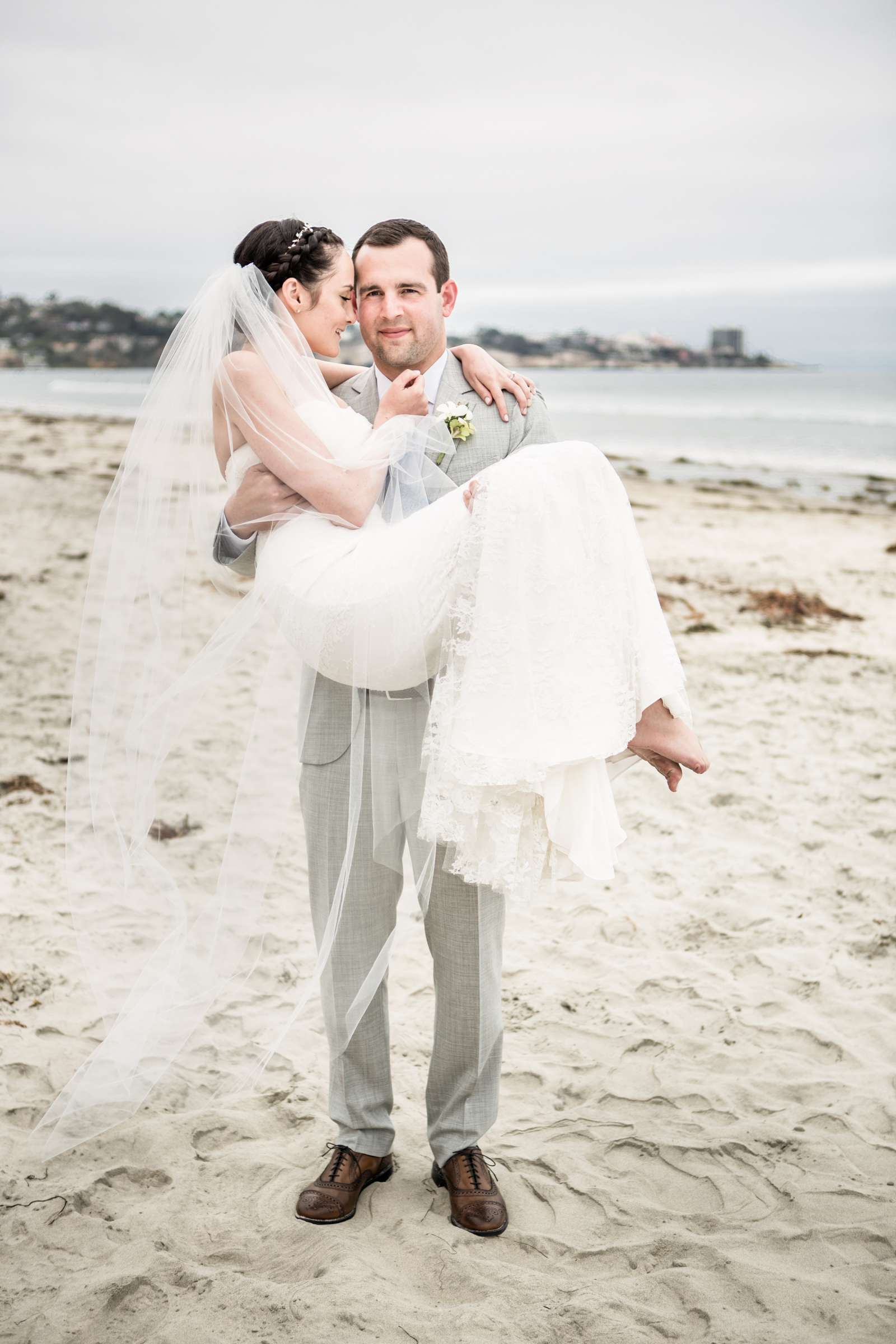 Scripps Seaside Forum Wedding coordinated by Francine Ribeau Events, Shaina and Christopher Wedding Photo #35 by True Photography