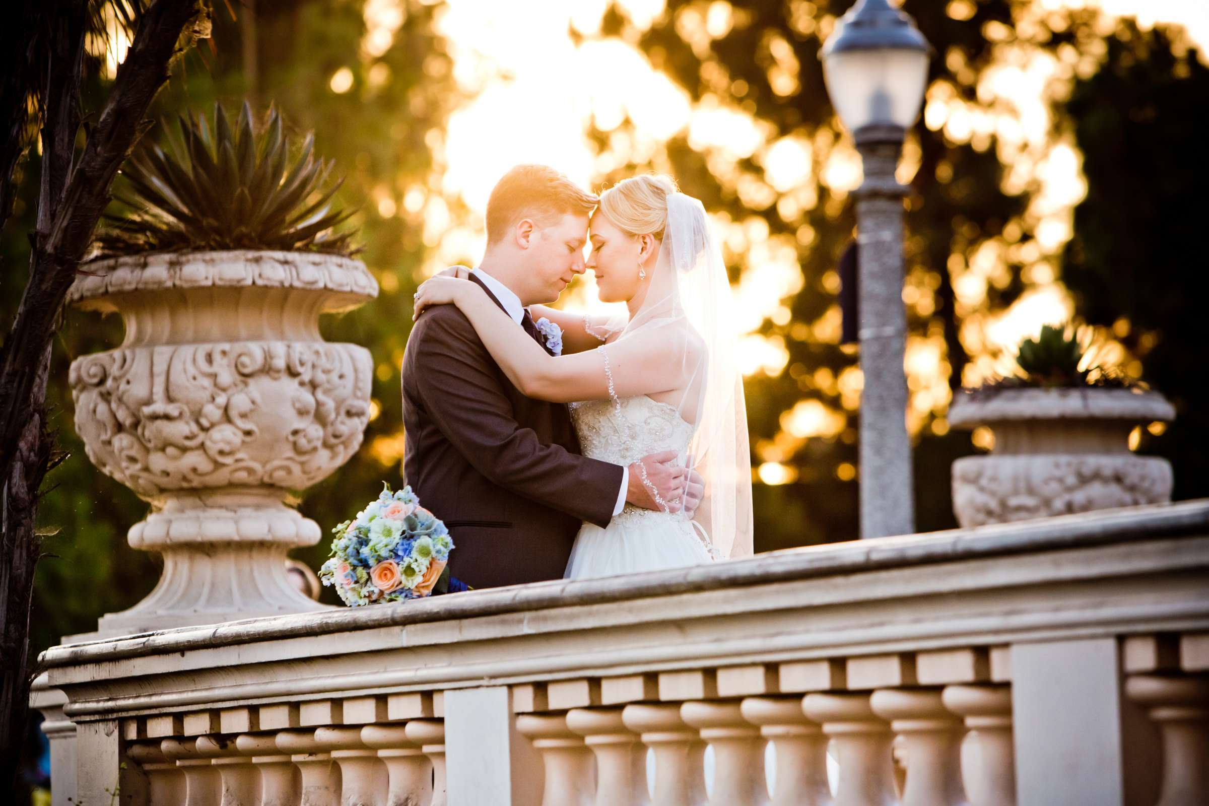 The Prado Wedding coordinated by Sublime Weddings, Ashley and Andrew Wedding Photo #5 by True Photography