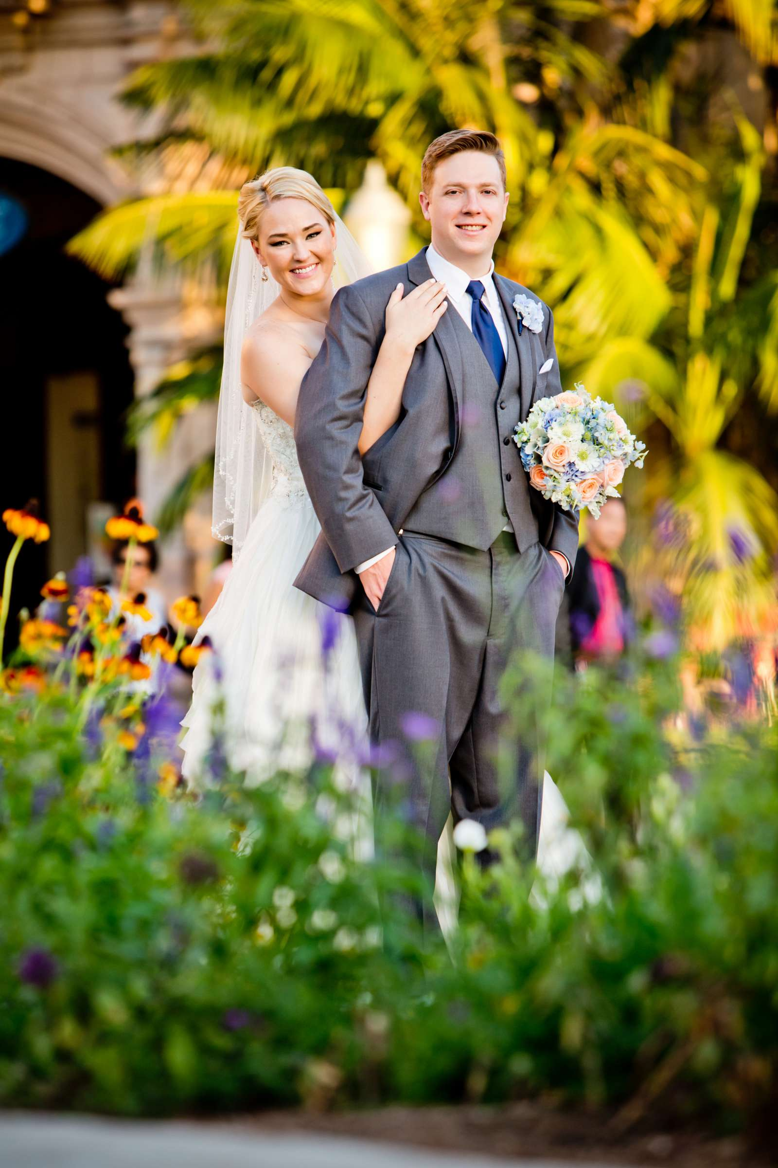 The Prado Wedding coordinated by Sublime Weddings, Ashley and Andrew Wedding Photo #2 by True Photography
