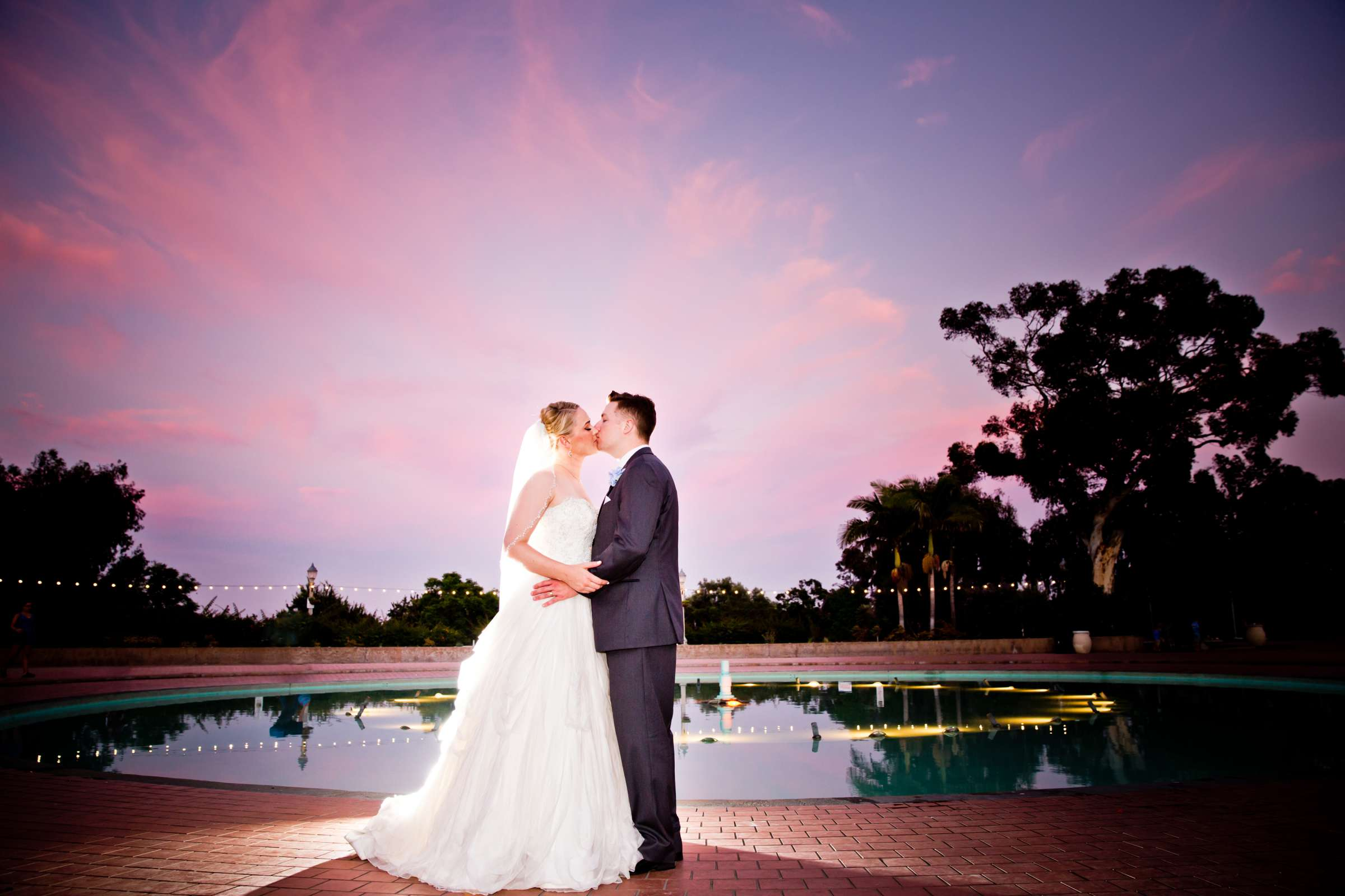 The Prado Wedding coordinated by Sublime Weddings, Ashley and Andrew Wedding Photo #17 by True Photography