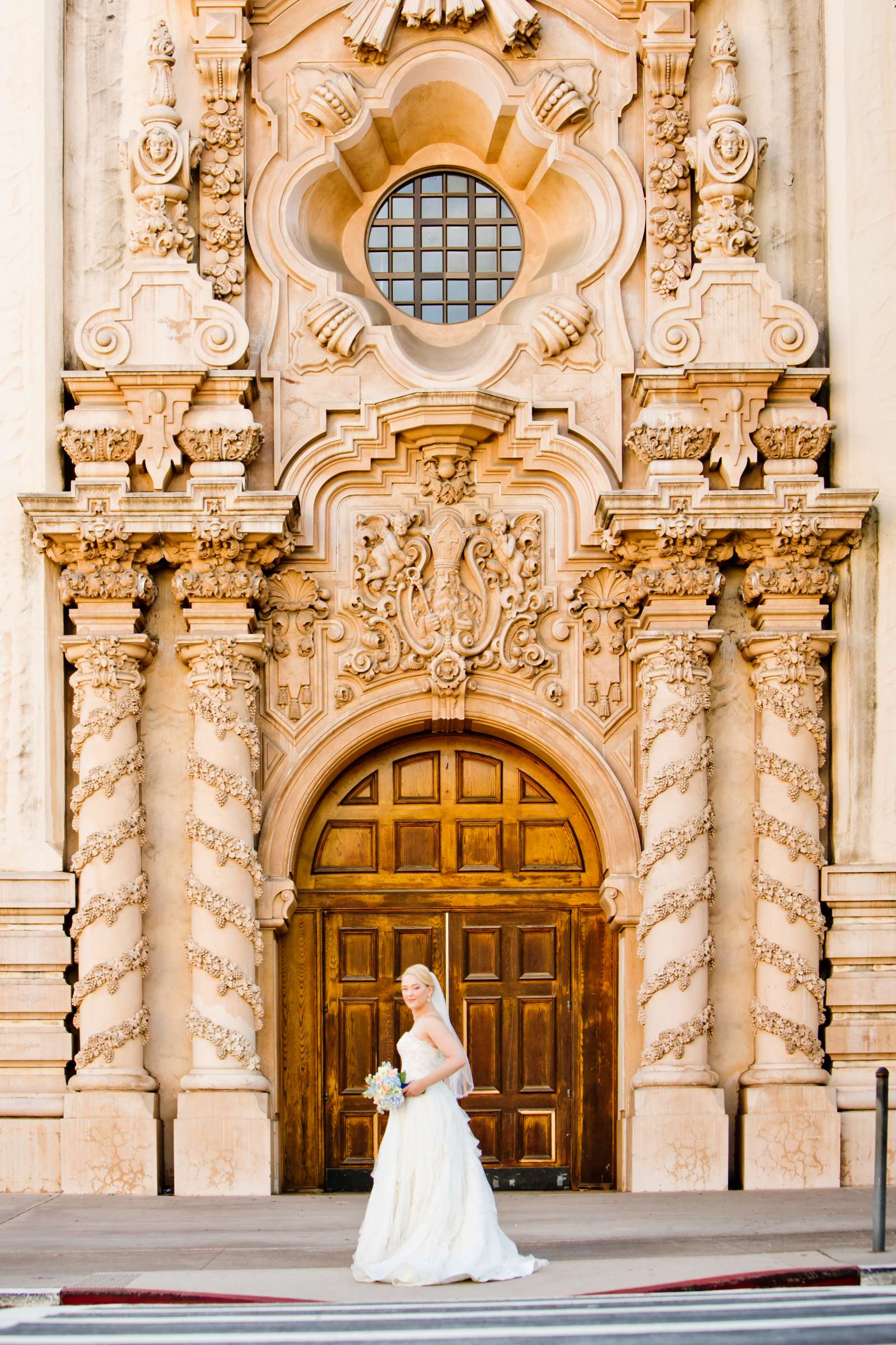 The Prado Wedding coordinated by Sublime Weddings, Ashley and Andrew Wedding Photo #25 by True Photography