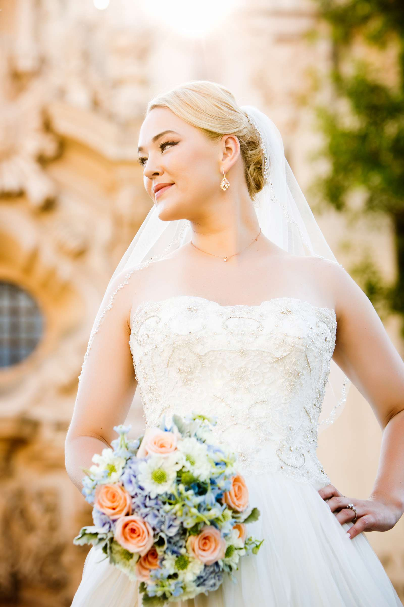The Prado Wedding coordinated by Sublime Weddings, Ashley and Andrew Wedding Photo #26 by True Photography