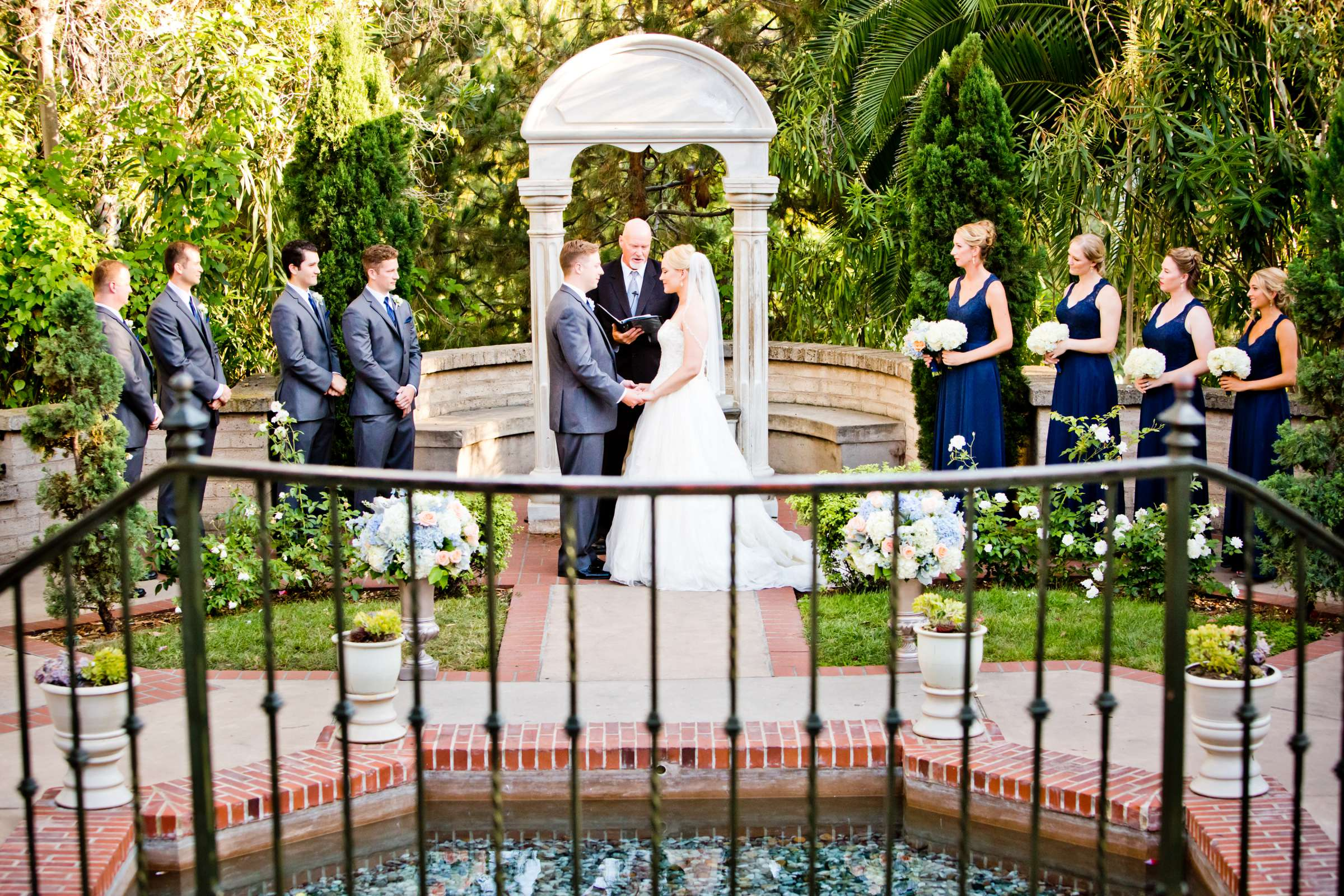 The Prado Wedding coordinated by Sublime Weddings, Ashley and Andrew Wedding Photo #33 by True Photography