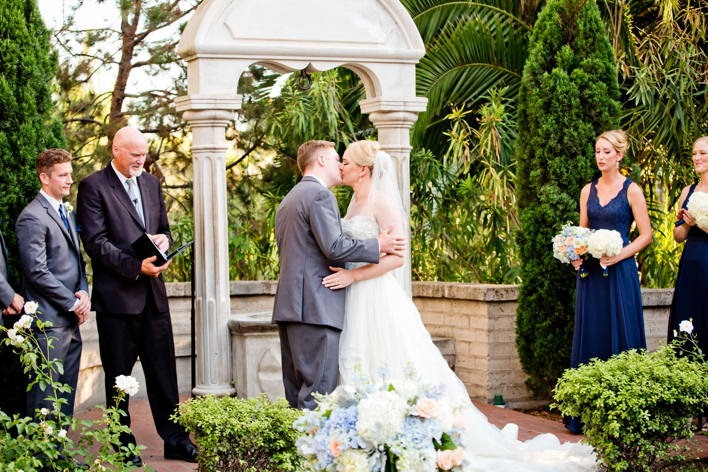 The Prado Wedding coordinated by Sublime Weddings, Ashley and Andrew Wedding Photo #37 by True Photography