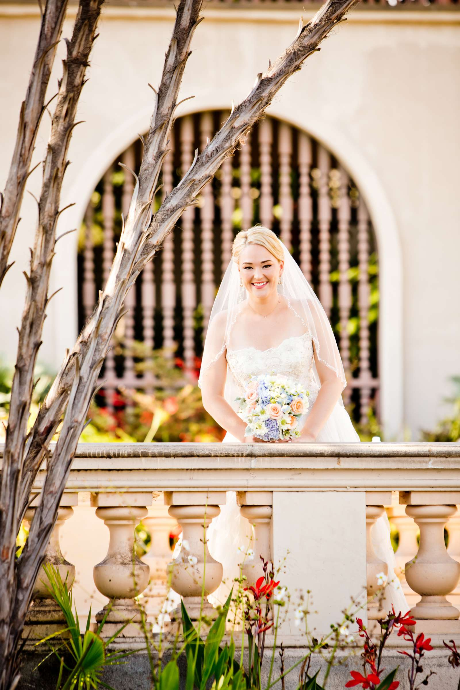 The Prado Wedding coordinated by Sublime Weddings, Ashley and Andrew Wedding Photo #38 by True Photography