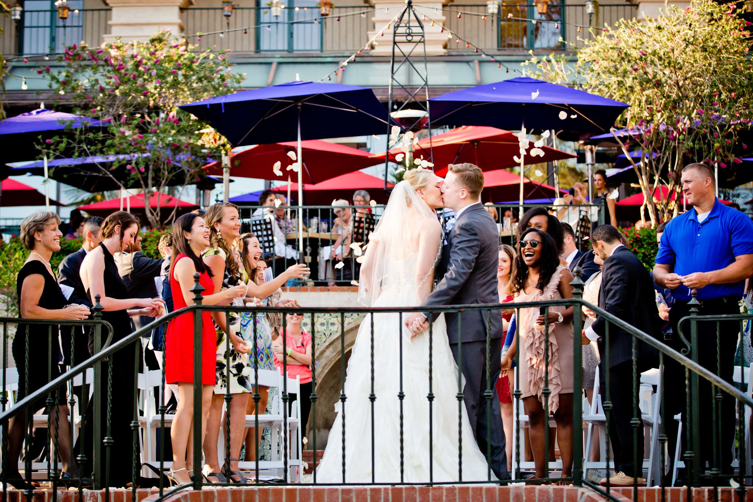 The Prado Wedding coordinated by Sublime Weddings, Ashley and Andrew Wedding Photo #42 by True Photography