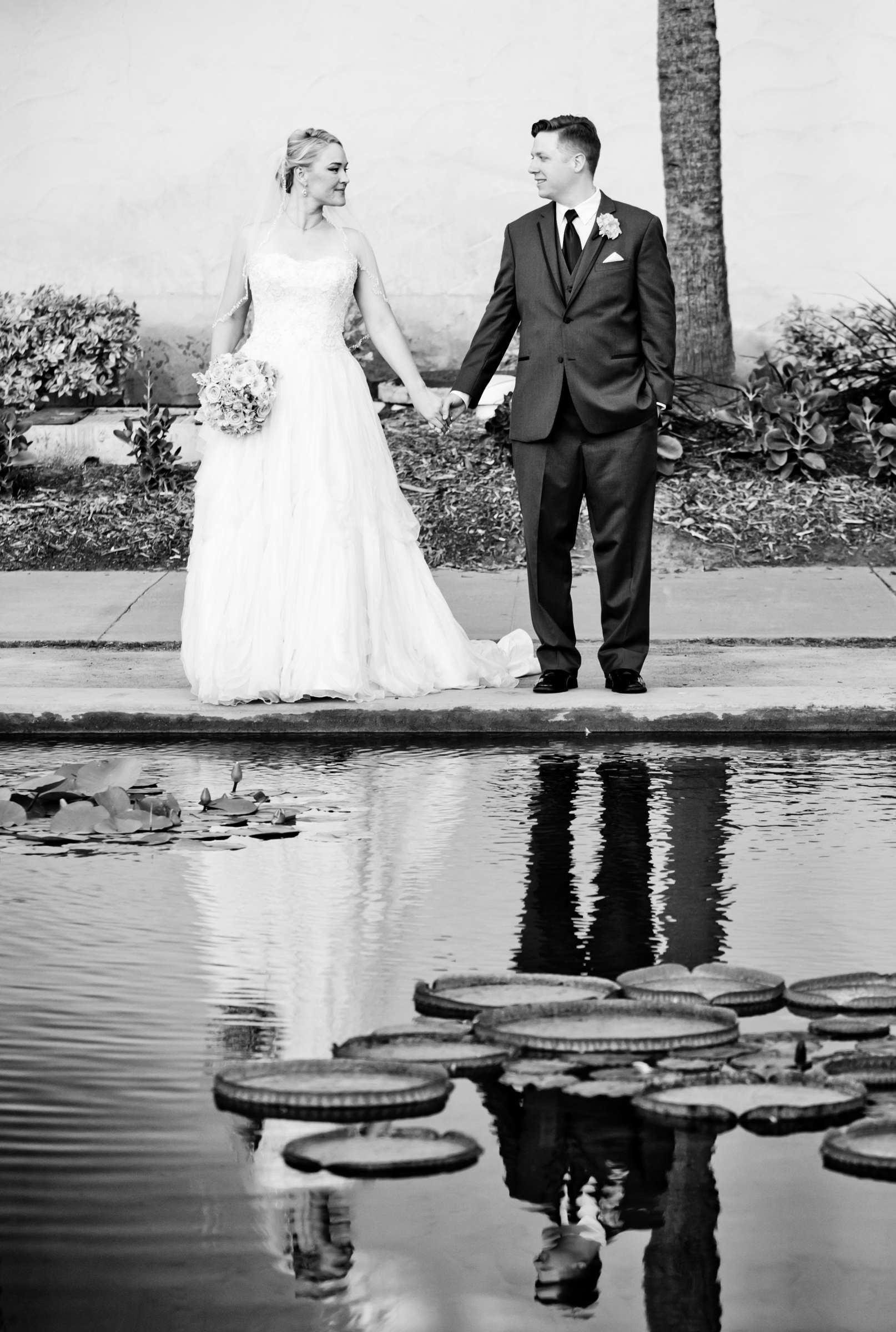 The Prado Wedding coordinated by Sublime Weddings, Ashley and Andrew Wedding Photo #3 by True Photography